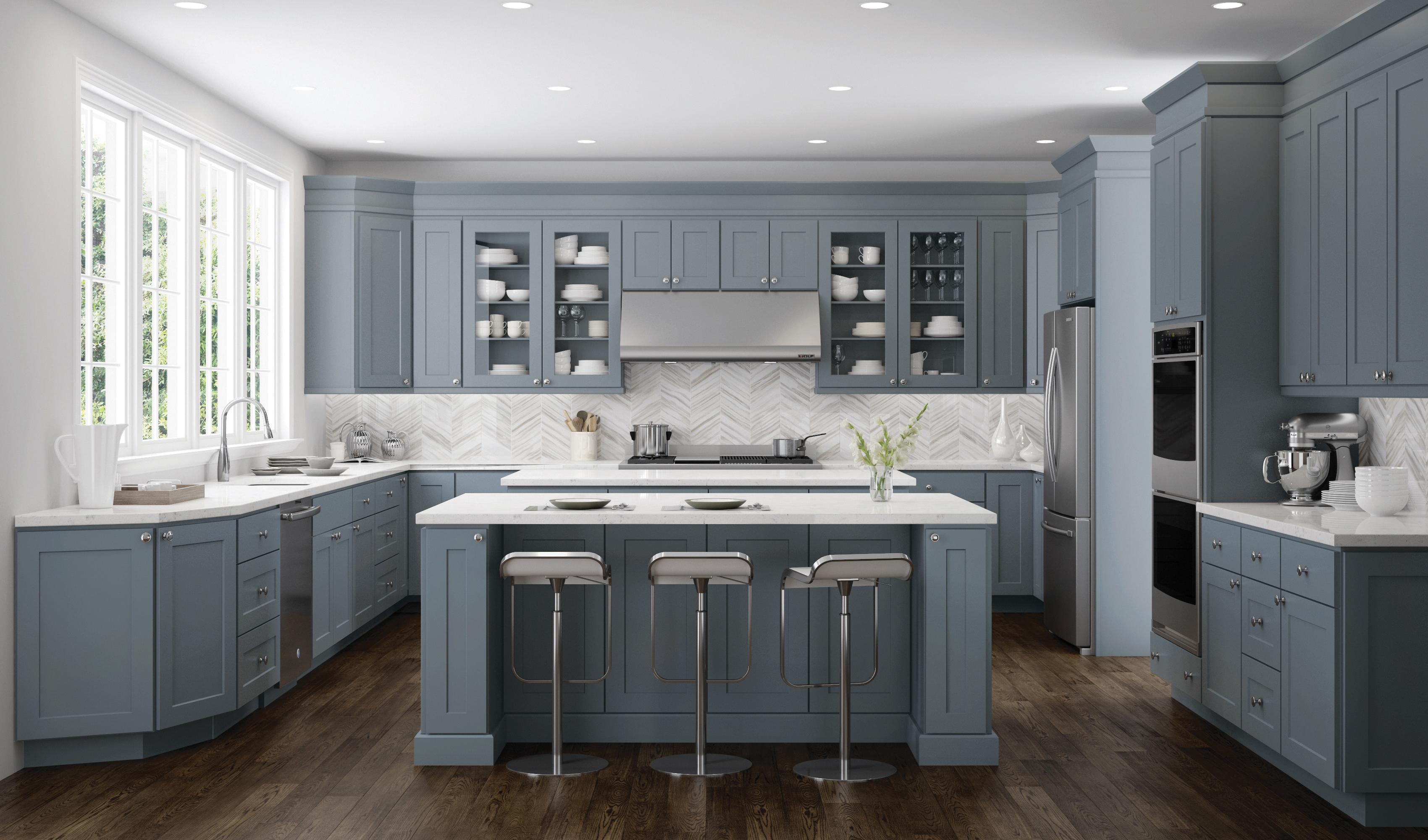 Dover Castle Dark GrayNEW 2 22 18 Kitchen Ideas u2013 Kitchen Upgraders